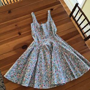 Betsey Johnson Cotton Dress